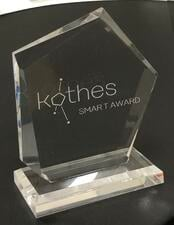 Pokal Smart Award