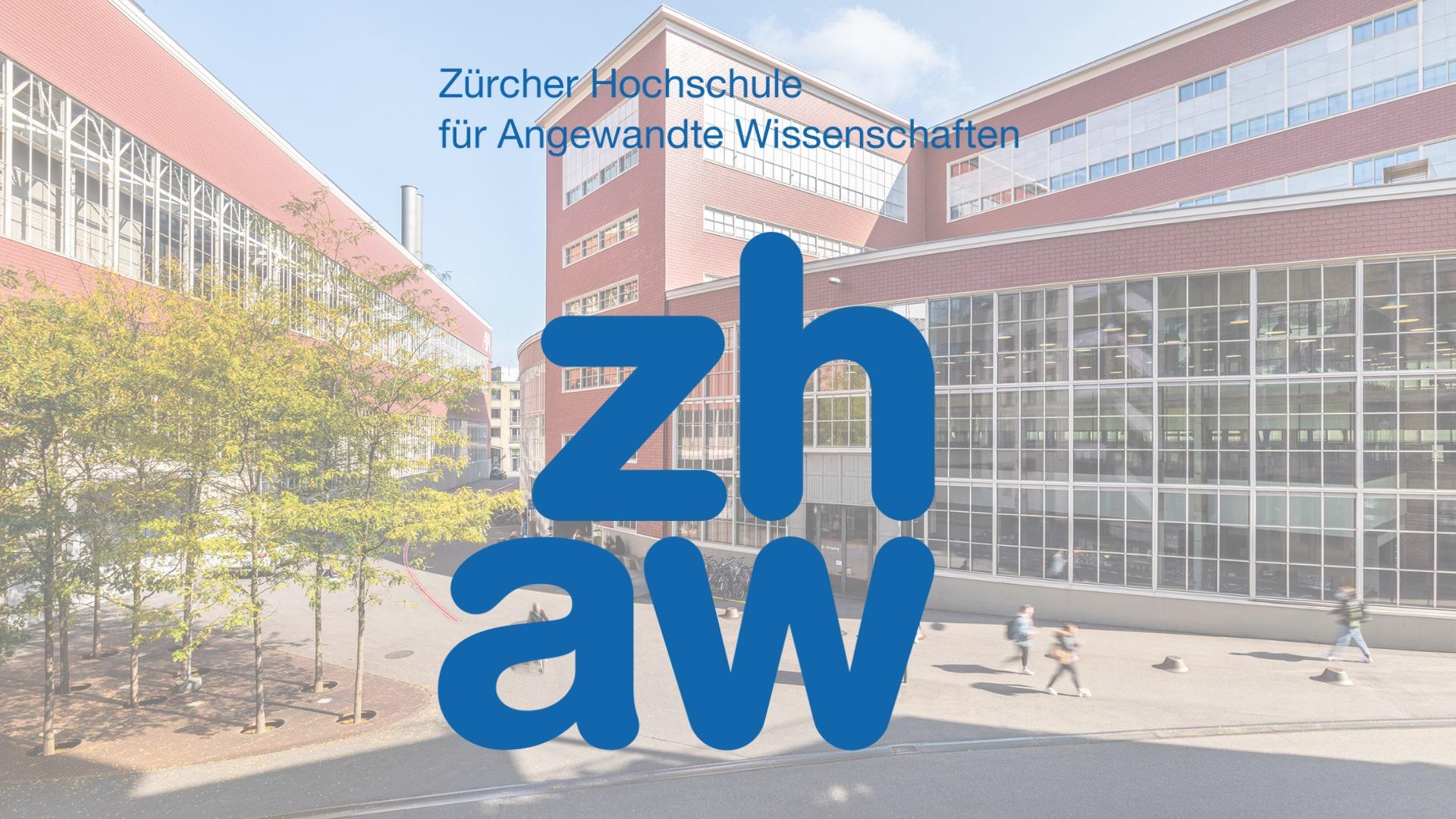 Die ZHAW zu Besuch bei der kothes Schweiz GmbH