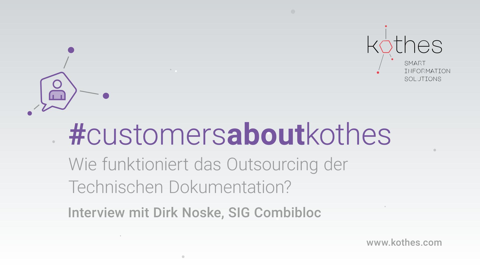 #customersaboutkothes – Hier kommen unsere Kunden zu Wort