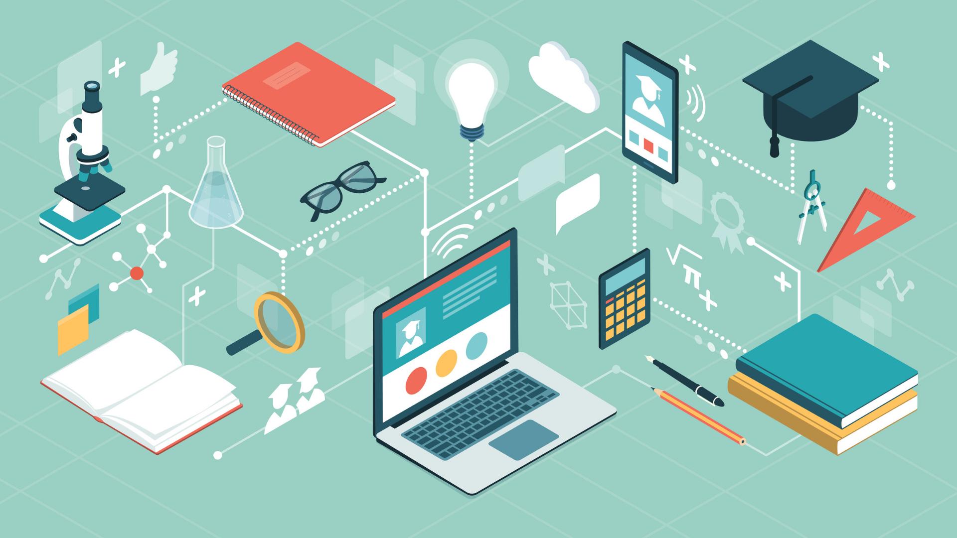 Intelligente E-Learning-Konzepte